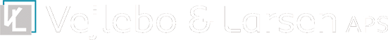 veljebo-larsen Logo